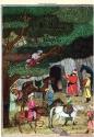 The Arabian Nights (Illustrated Junior Library)