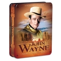 John Wayne: America's Legendary Hero