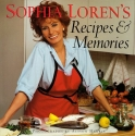 Sophia Loren's Recipes and Memories