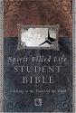 Spirit-Filled Life Student Bible-NKJV (Spirit Filled Life)