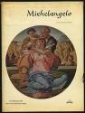 Michelangelo, the painter.