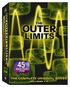 The Outer Limits Original Series Comple...