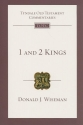 1 and 2 Kings (Tyndale Old Testament Commentaries)