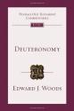 Deuteronomy (Tyndale Old Testament Commentaries)