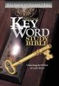 The Hebrew Greek Key Study Bible/New American Standard