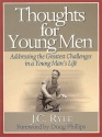 Thoughts for Young Men (Reclaiming Chri...