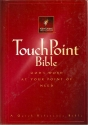 Touchpoint Bible: God's Word at Your Point of Need