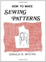 How to Make Sewing Patterns