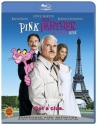 The Pink Panther  [Blu-ray] [Blu-ray] (2009)