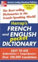 Harrap's French and English Pocket Dictionary