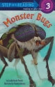 Monster Bugs (Step-Into-Reading, Step 3)