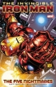 Invincible Iron Man, Vol. 1: The Five N...