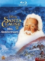 The Santa Clause 2  [Blu-ray]
