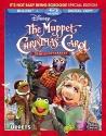 The Muppet Christmas Carol  [Blu-ray]