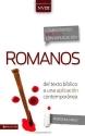 Comentario bíblico con aplicación NVI Romanos: Del texto bíblico a una aplicación contemporánea (Comentarios biblicos con aplicacion NVI) (Spanish Edition)