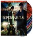 Supernatural: The Complete 1st Season
