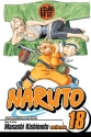 Naruto, Vol. 18: Tsunade's Choice