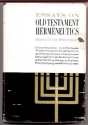Essays on Old Testament Hermeneutics