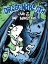 Dragonbreath #4: Lair of the Bat Monste...