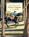 Prince Caspian Read-Aloud Edition: The Return to Narnia