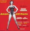 Damn Yankees (1955 Original Broadway Cast)