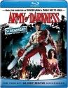 Army of Darkness  [Blu-ray]