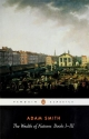 The Wealth of Nations: Books 1-3 (Penguin Classics) (Bks.1-3)