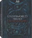 Underworld Trilogy: The Essential Collection  [Blu-ray]