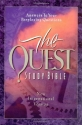 The Quest Study Bible: New Internationa...