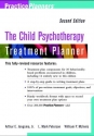 The Child Psychotherapy Treatment Planner, 2nd Edition