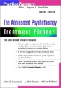 The Adolescent Psychotherapy Treatment Planner, 2nd Edition