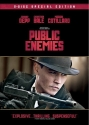 Public Enemies (2 Disc Special Edition)
