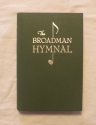 The Broadman Hymnal