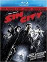 Sin City  [Blu-ray]