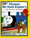 Thomas the Tank Engine's Big Yellow Treasury (Thomas the Tank Engine & Friends)