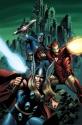 Avengers Disassembled: Thor