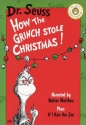 How the Grinch Stole Christmas  / If I Ran the Zoo