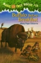 Buffalo Before Breakfast: (Magic Tree H...