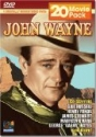 John Wayne 20 Movie Pack