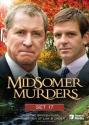 Midsomer Murders: Set 17