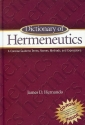 Dictionary of Hermeneutics : A Concise Guide to Terms, Names, Methods, and Expressions
