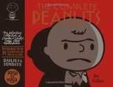 Peanuts 1950-1952 (Vol.1) (The Complete...