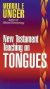 New Testament Teaching on Tongues