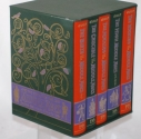The Story of the Middle Ages, 5 Volumes