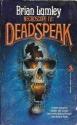 Necroscope IV-Deadspeak
