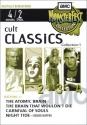 AMC Monsterfest Collection - Cult Classics, Vol. 1