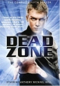 The Dead Zone - The Complete Fifth Season