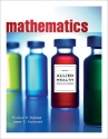 Mathematics with Allied Health Applications (New 1st Editions in Mathematics)