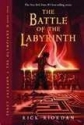 The Battle of the Labyrinth (Percy Jackson & the Olympians, Volume 4)