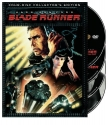 Blade Runner (4 Disc Collector's Edition)